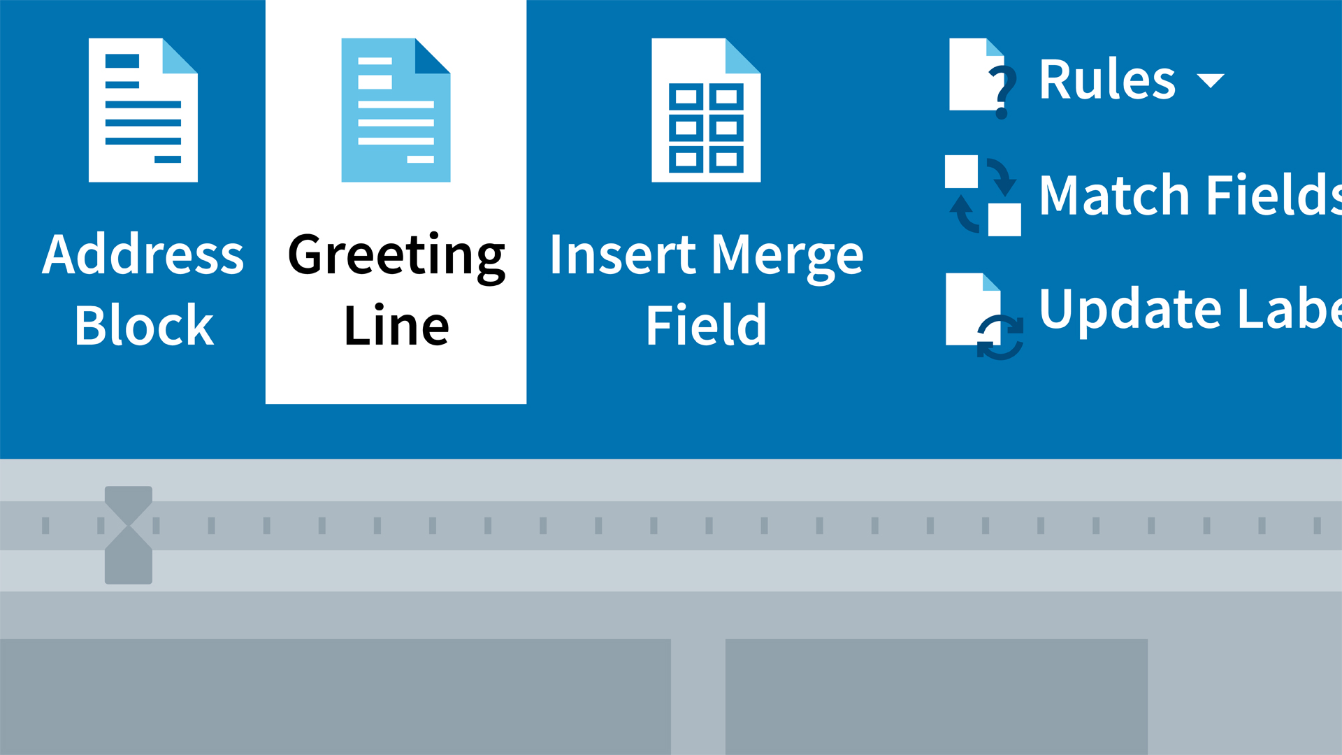 Word 2016: Mail Merge in Depth