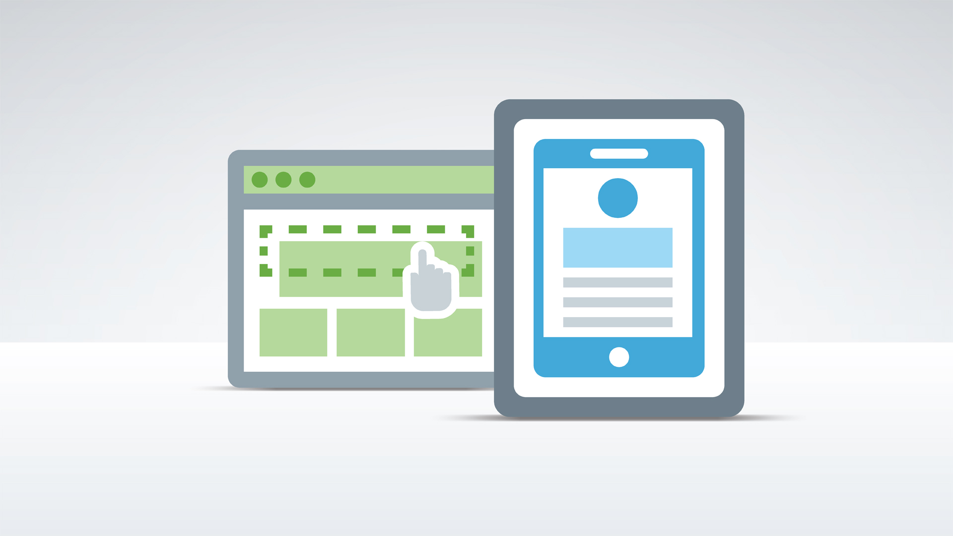 Welcome: Designing a Responsive Mobile Website with Muse
