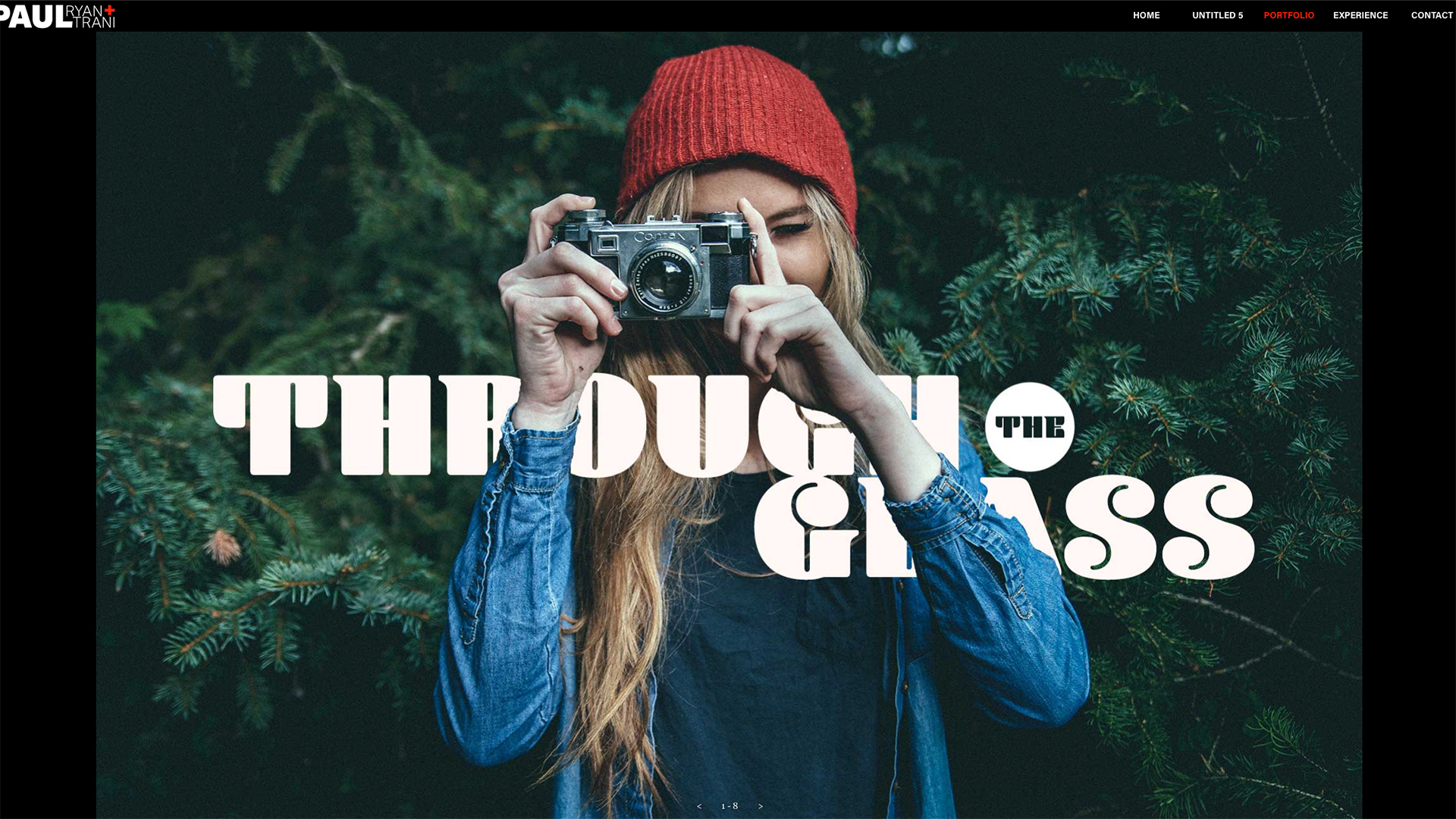 Designing a Responsive Mobile Website with Muse
