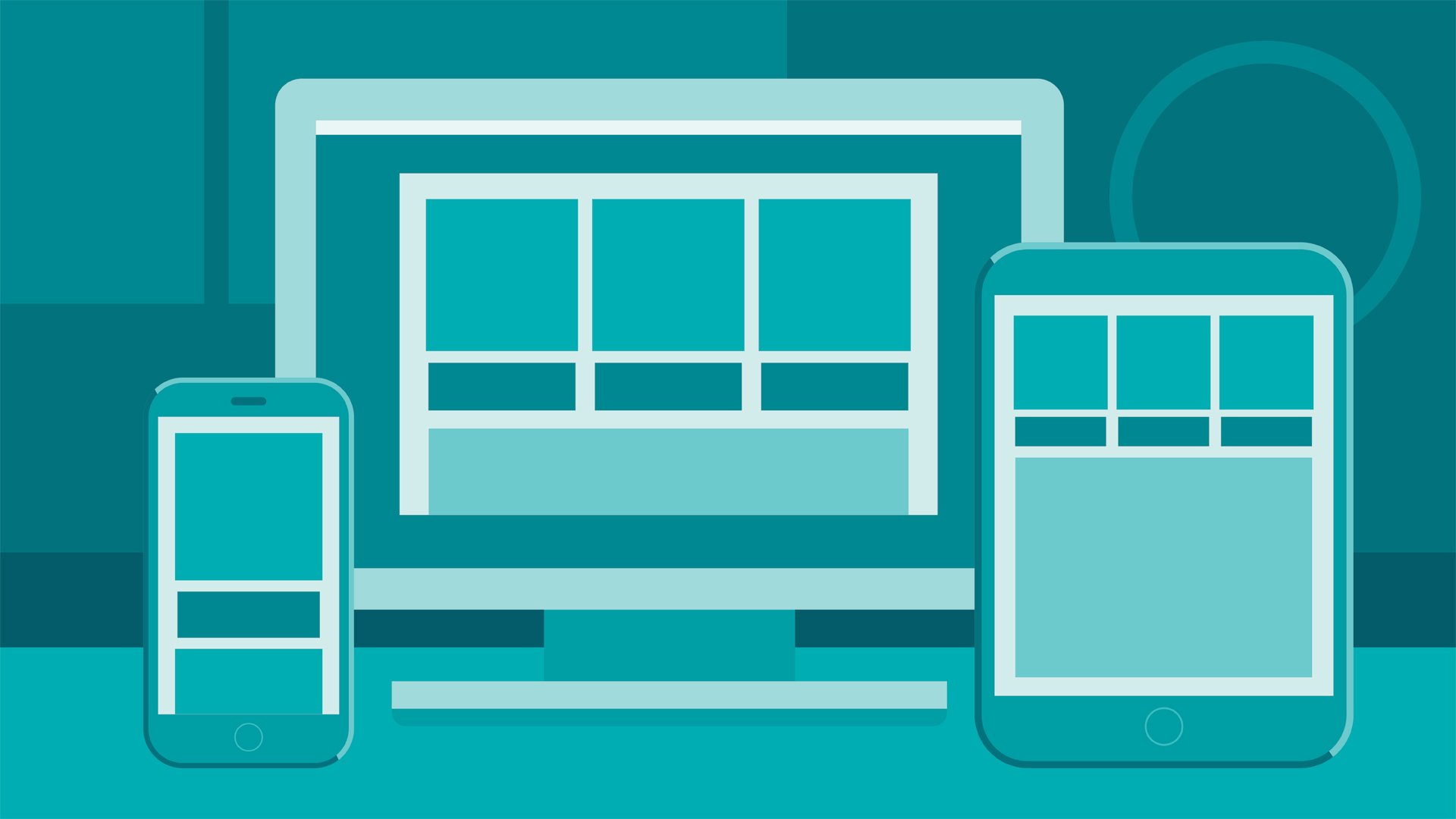 What you'll need to complete this course: Creating a Responsive Web Design: Advanced Techniques