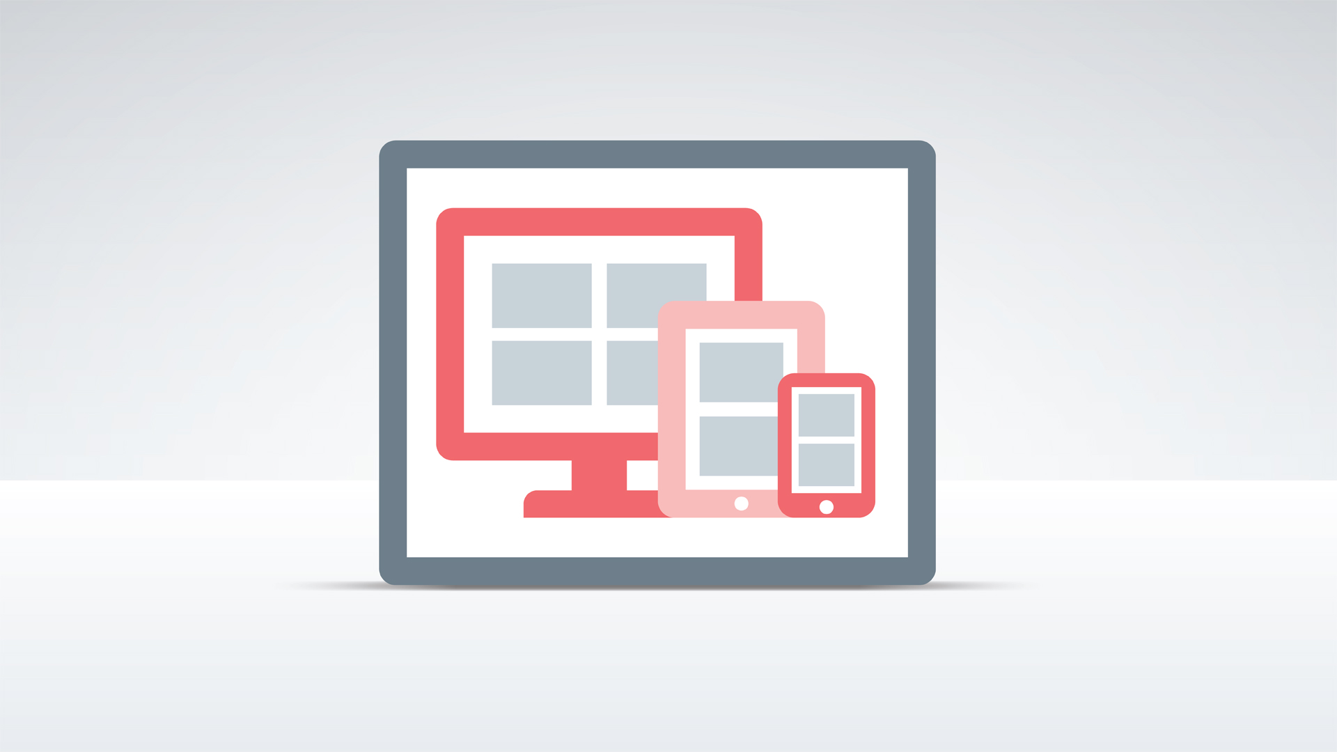 Adding graphics to the main section: Creating a Responsive Web Design