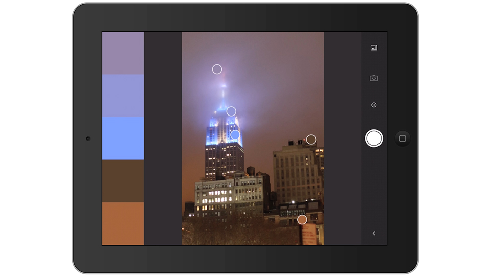 Round-trip editing with Photoshop Mix and Fix: Adobe Mobile Apps First Look