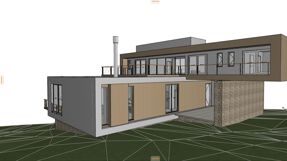 Up and Running with ArchiCAD