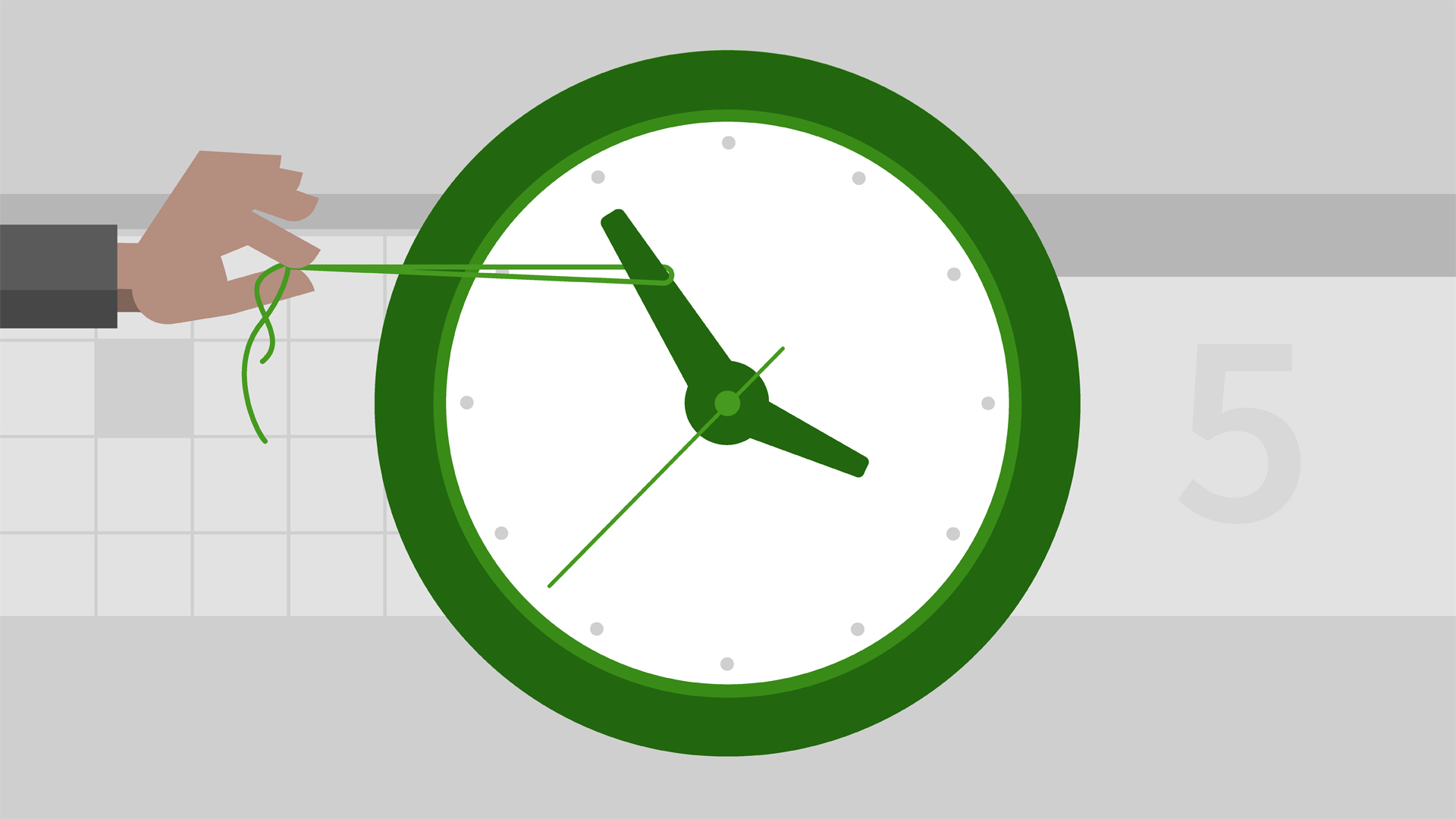 5 Ways To Control Your Time