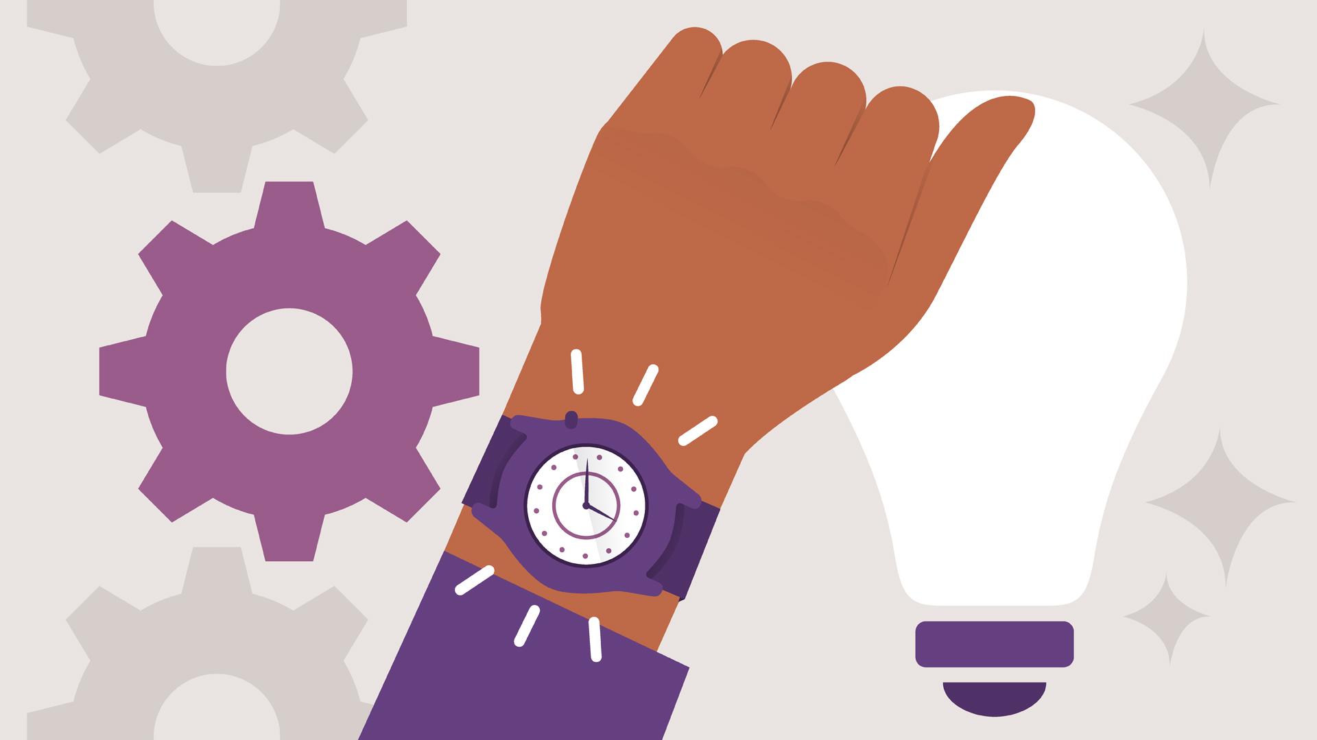 Efficient Time Management