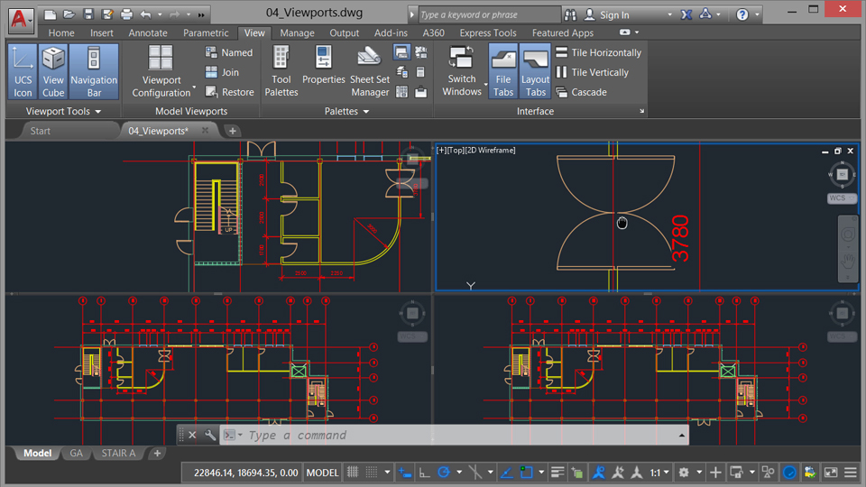 Autocad plotting publishing for Cad 3d free italiano