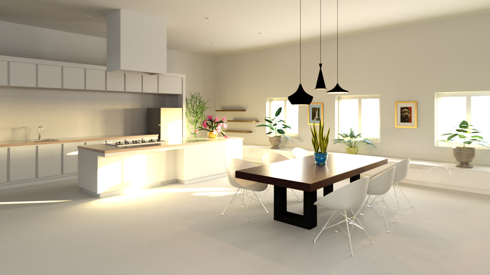 Furniture Interior Design Courses ~ Ds max essential training