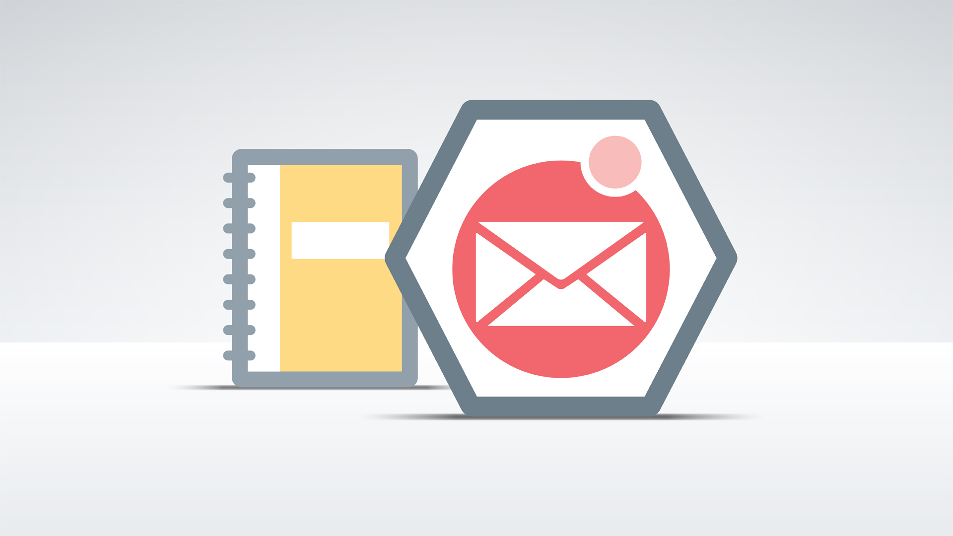 Use keyboard shortcuts to process messages: Gmail Essential Training