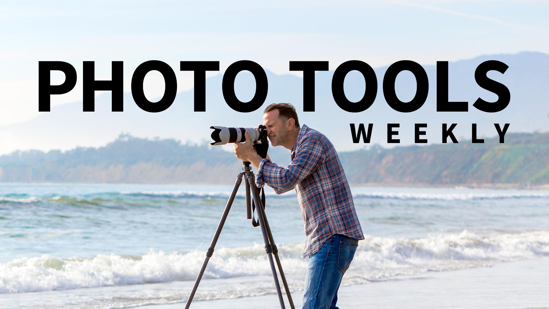 Photo Tools Weekly