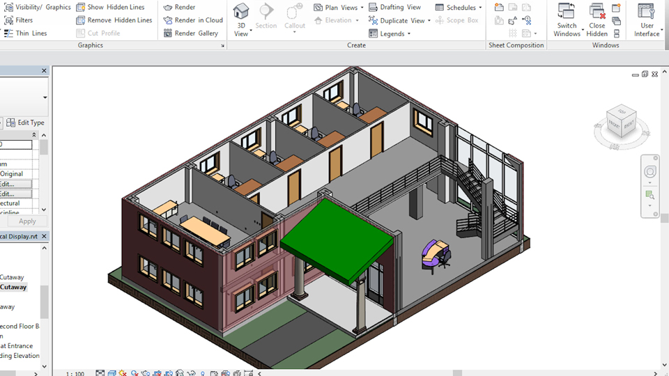 Welcome: Revit 2017: Essential Training for Architecture (Metric)