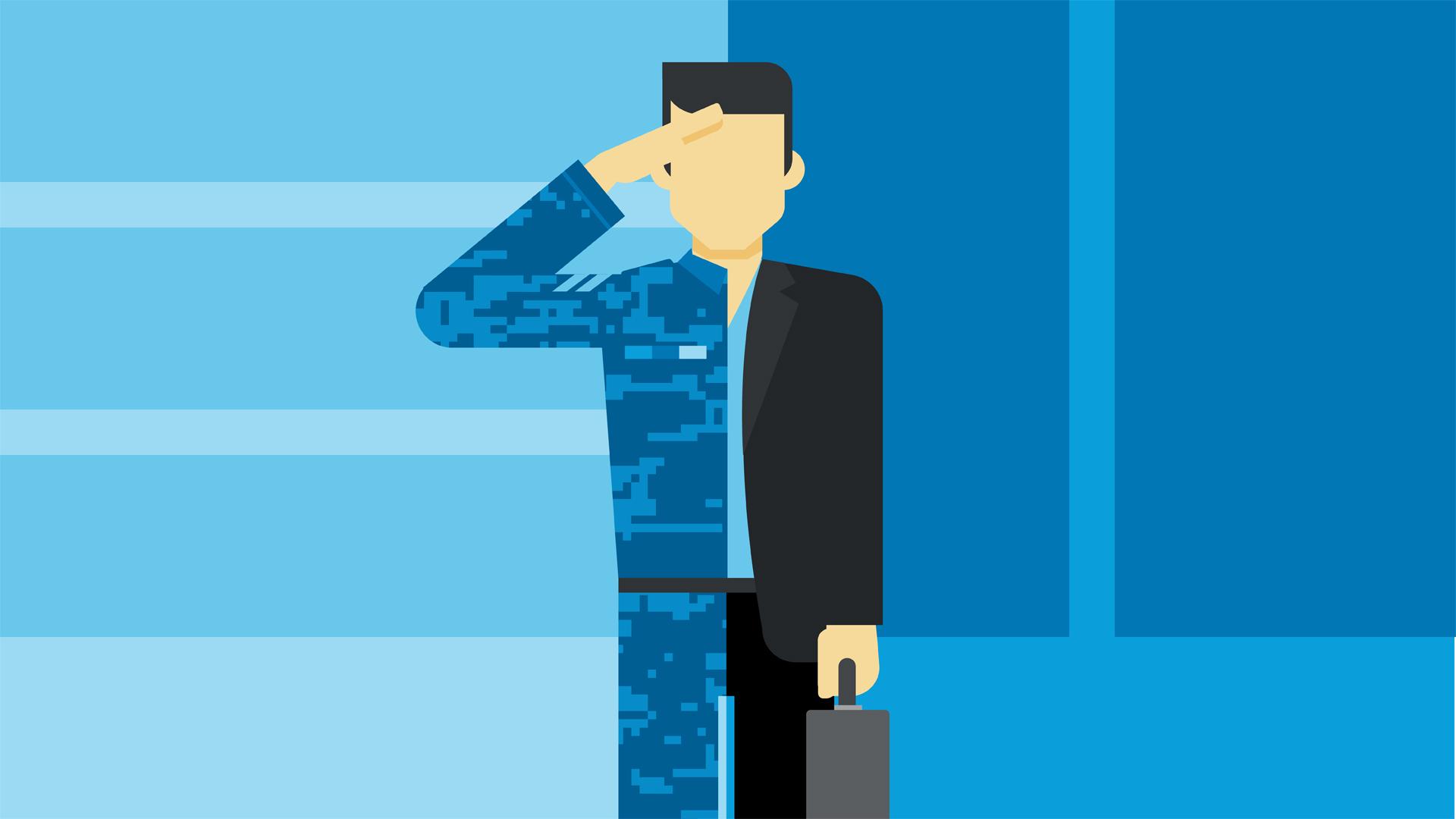 Welcome: Recruiting Veterans