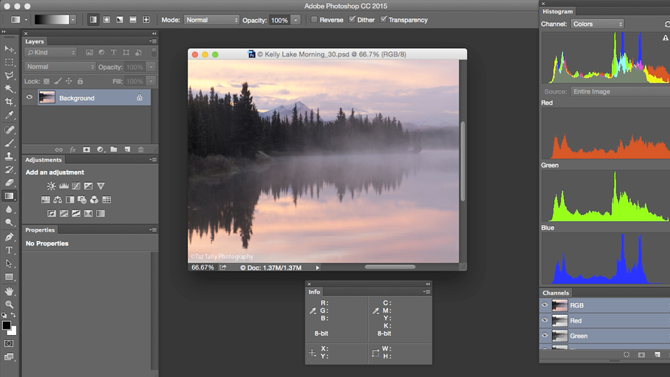 Welcome: Customize Photoshop: A Practical Approach