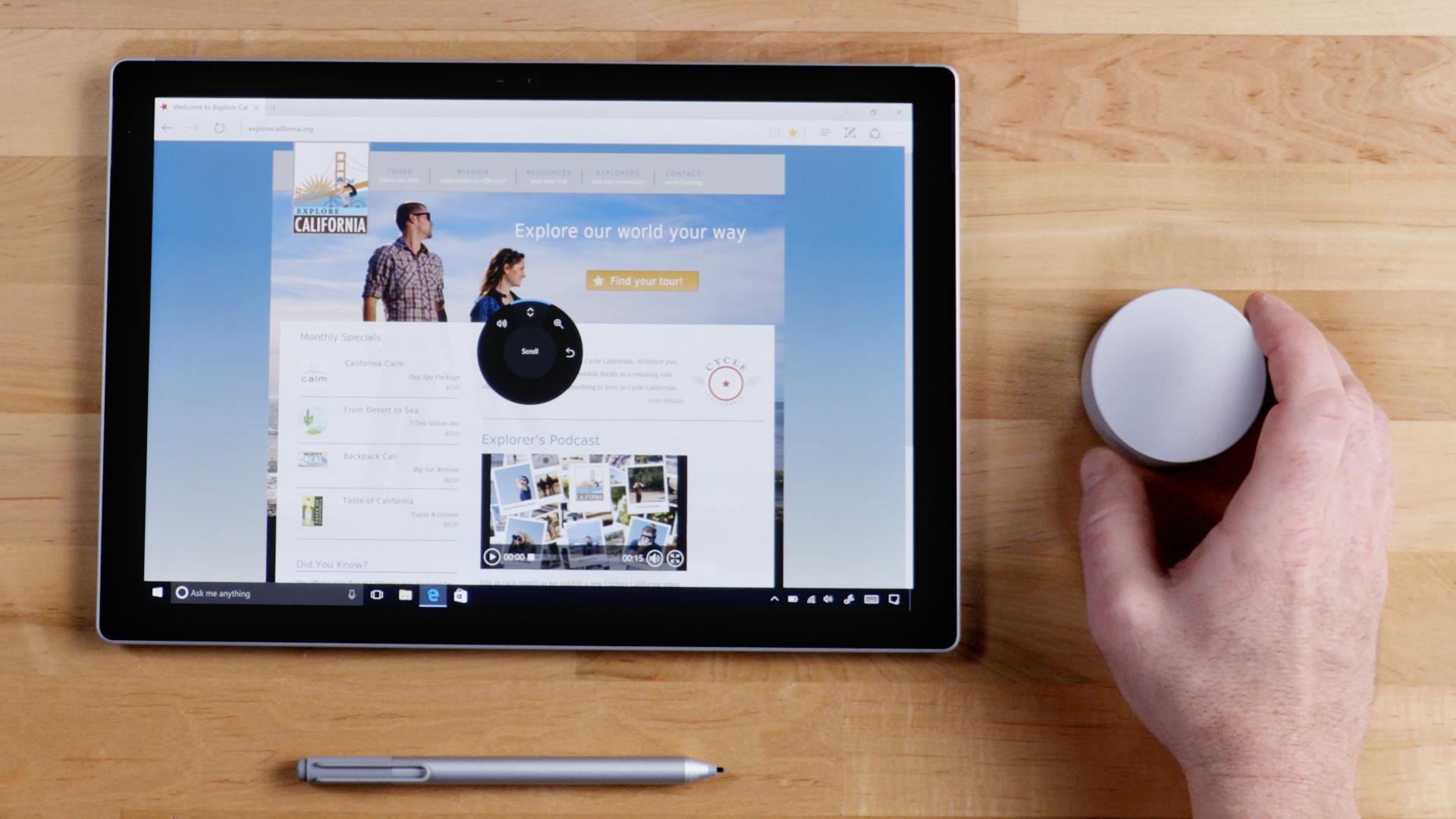 Welcome: Learn Microsoft Surface: The Basics