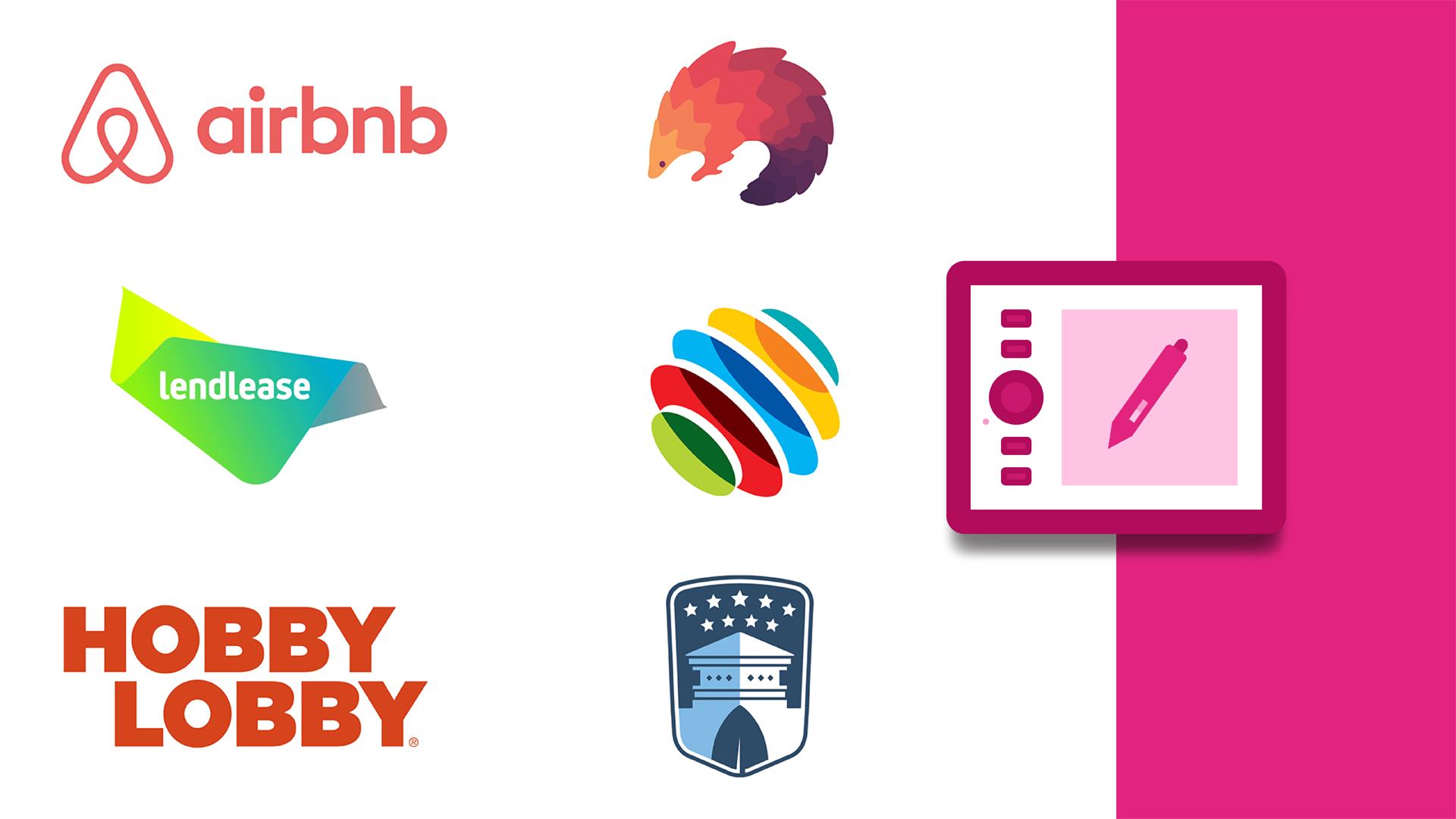 Logo Design Trends: Logo Trend Report