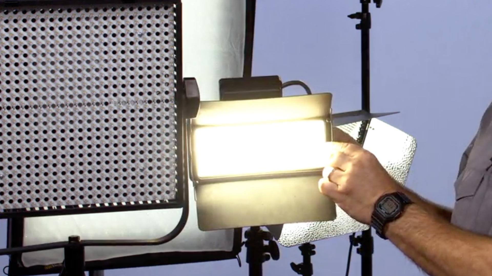 8ecda352c30 LED   Compact Video Lighting