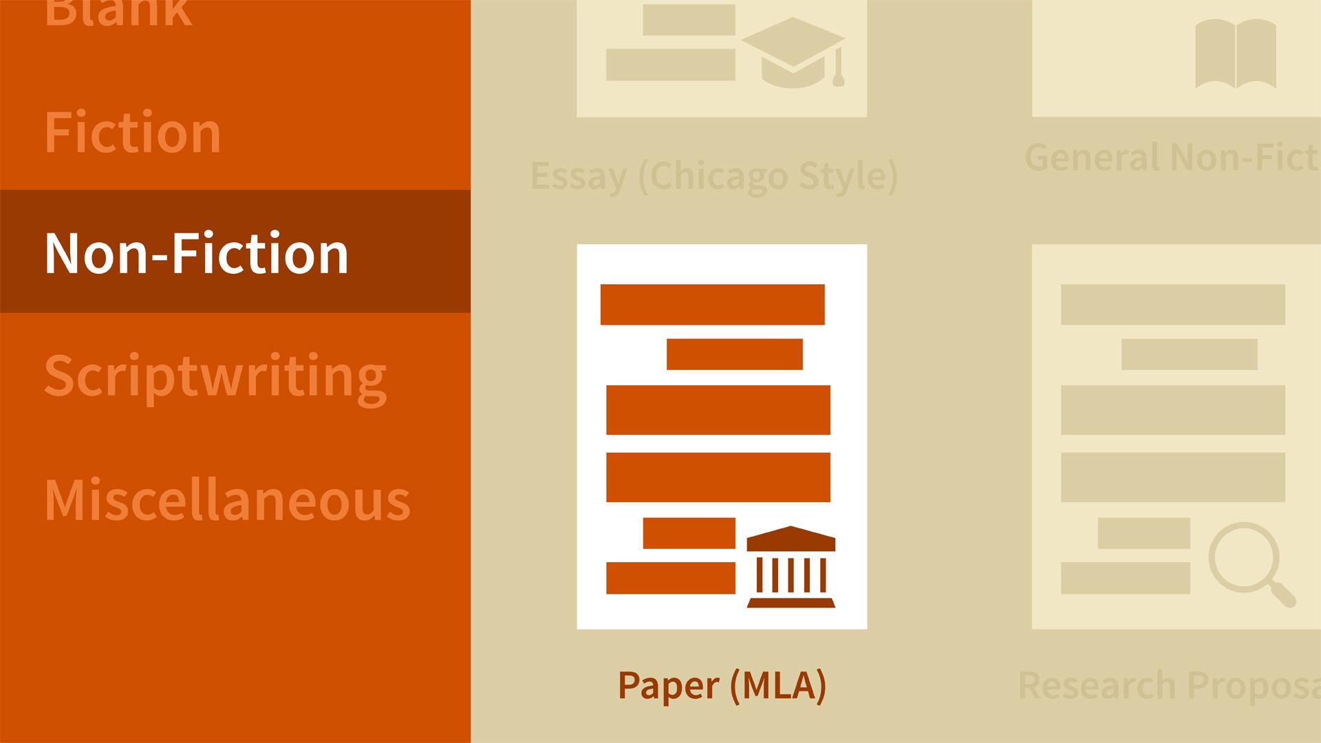 Writing online courses classes training tutorials on lynda scrivener essential training baditri Gallery