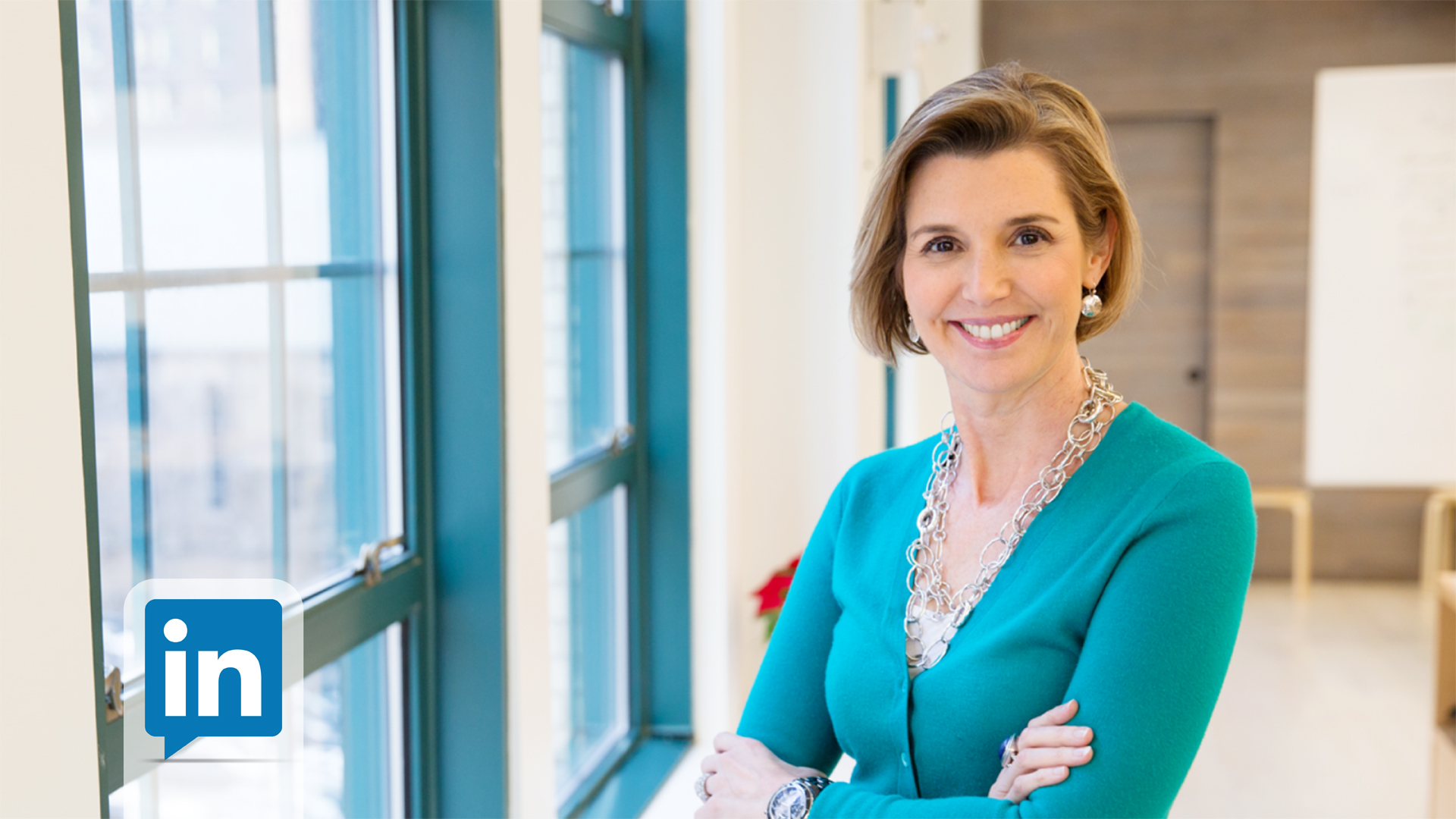 Welcome: Sallie Krawcheck on Risk-Taking