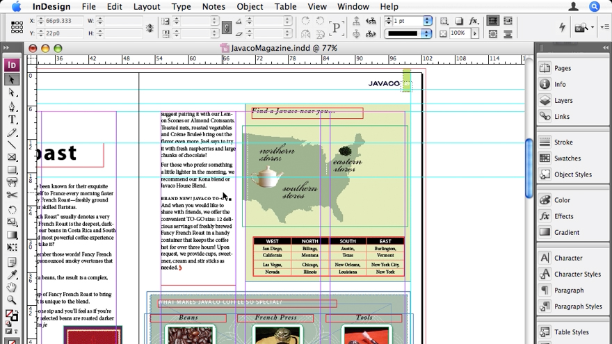 Introduction: InDesign CS3 Beyond the Basics
