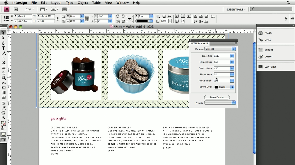 Welcome: InDesign CS4: 10 Free Must-Have Plug-ins