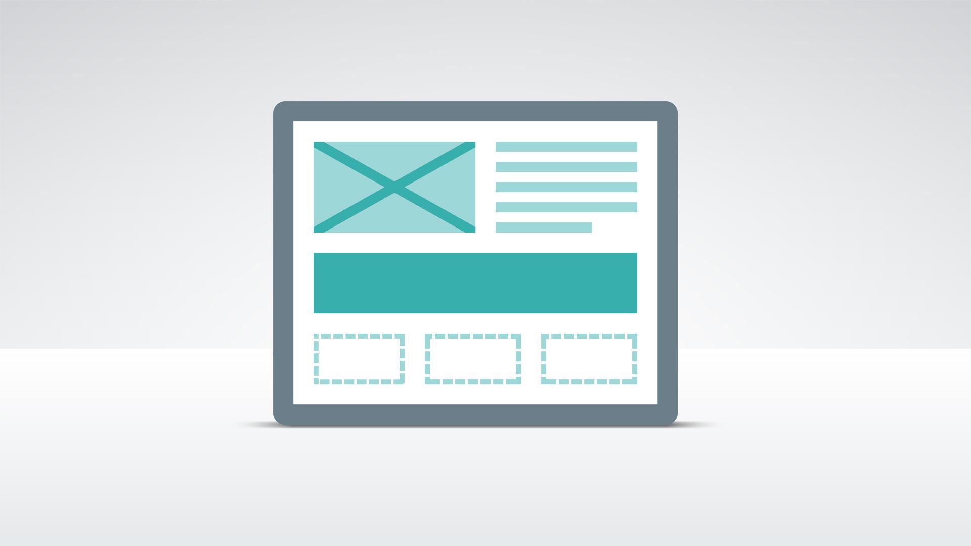 Welcome: UX Design Tools: OmniGraffle 6