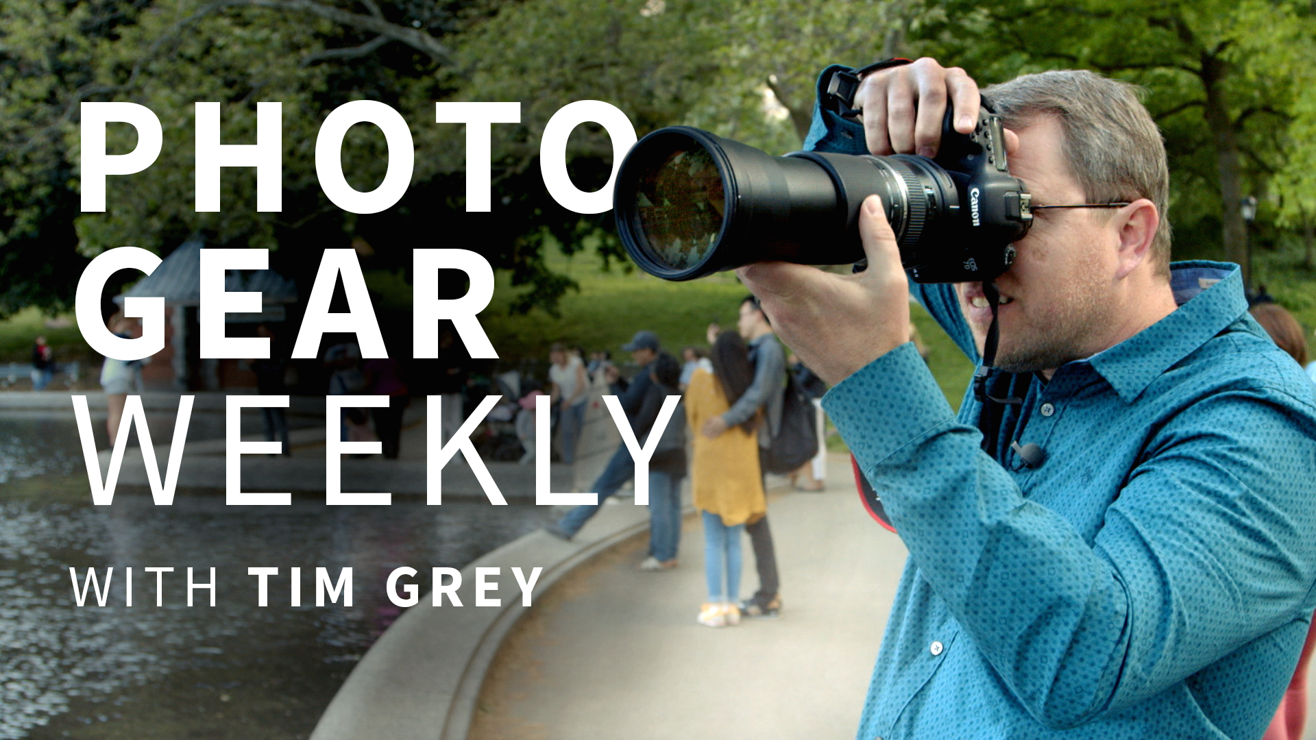 Using a Lensbaby: Photo Gear Weekly