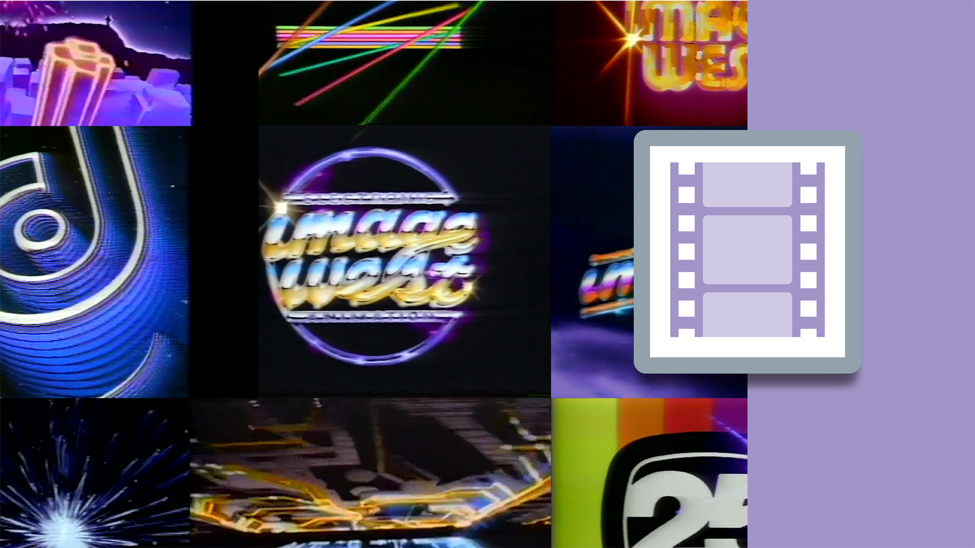 Scanimate: The Origins of Computer Motion Graphics -  Film: Scanimate: The Origins of Computer Motion Graphics