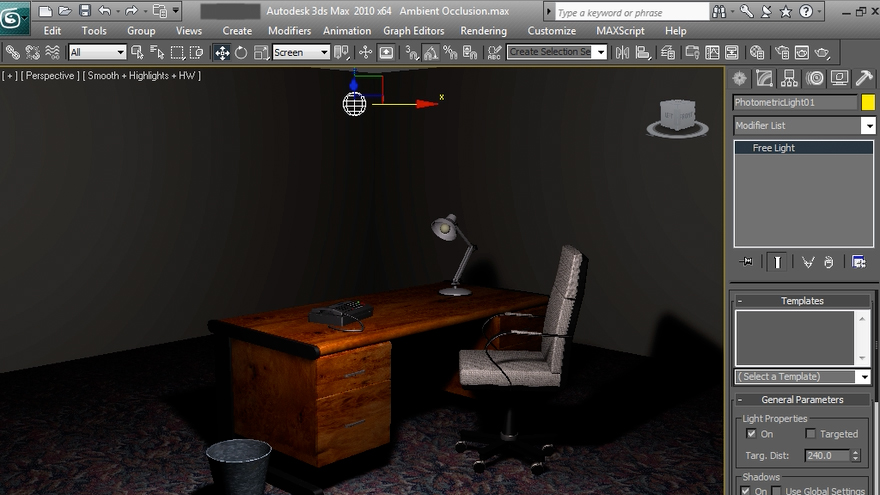 Welcome: 3ds Max 2010 New Features