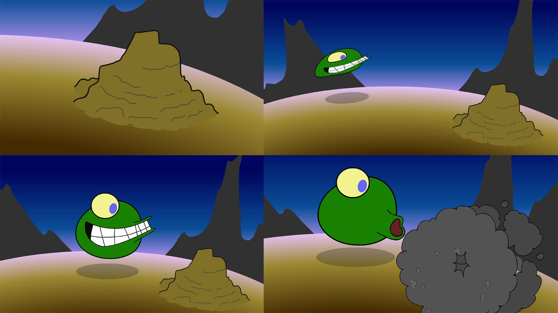 Learning Adobe Animate CC: Animation