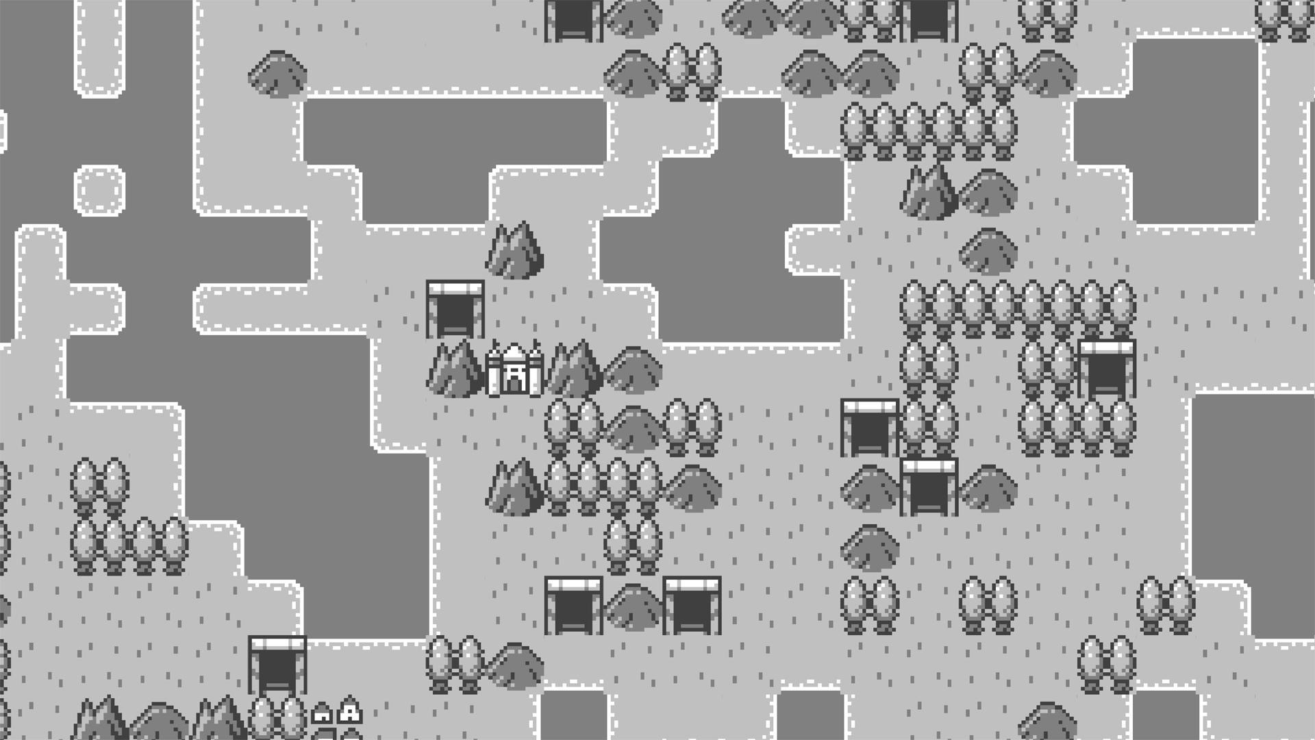 Unity 5: 2D Random Map Generation