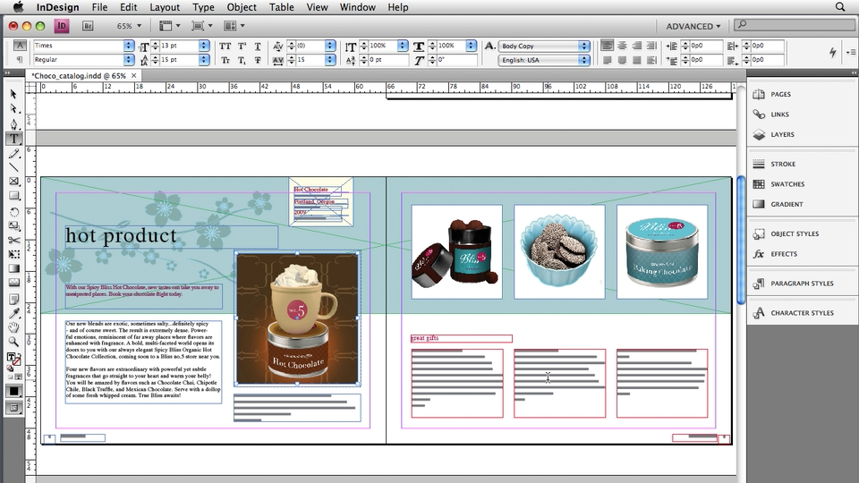 Welcome : InDesign: 10 Tips for Troubleshooting Files