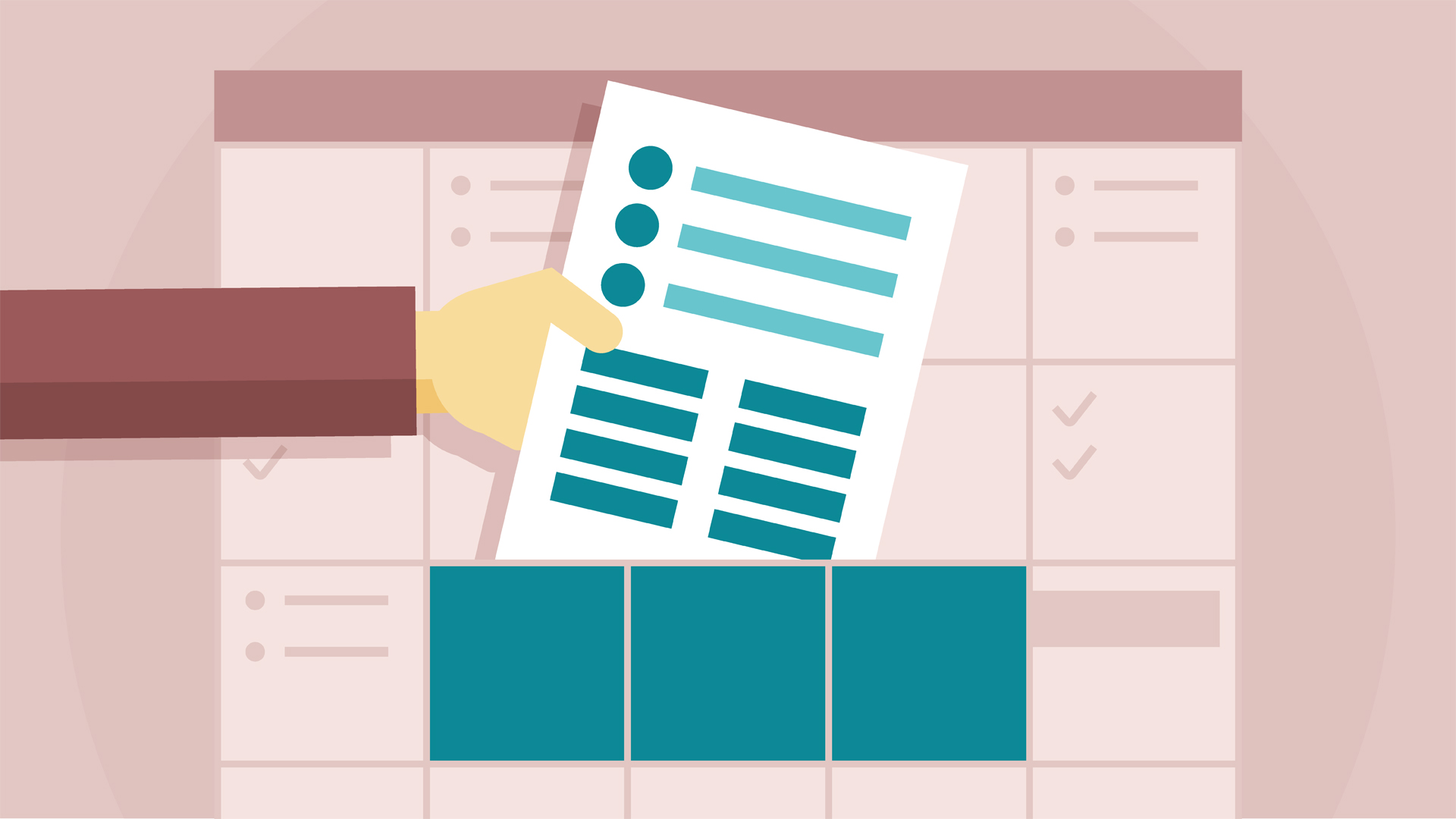 Desktop Calendar Wallpaper Creator : Creating an editorial calendar
