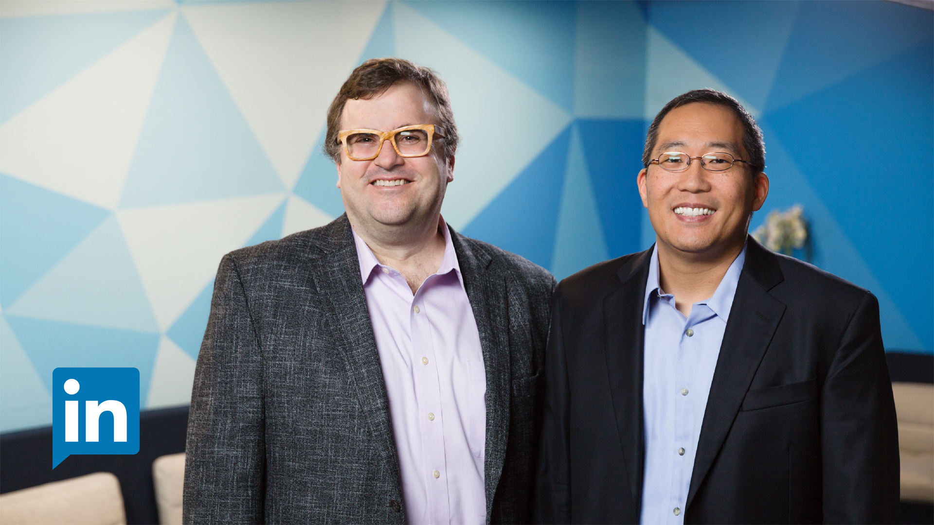 Welcome: Reid Hoffman and Chris Yeh on Creating an Alliance with Employees
