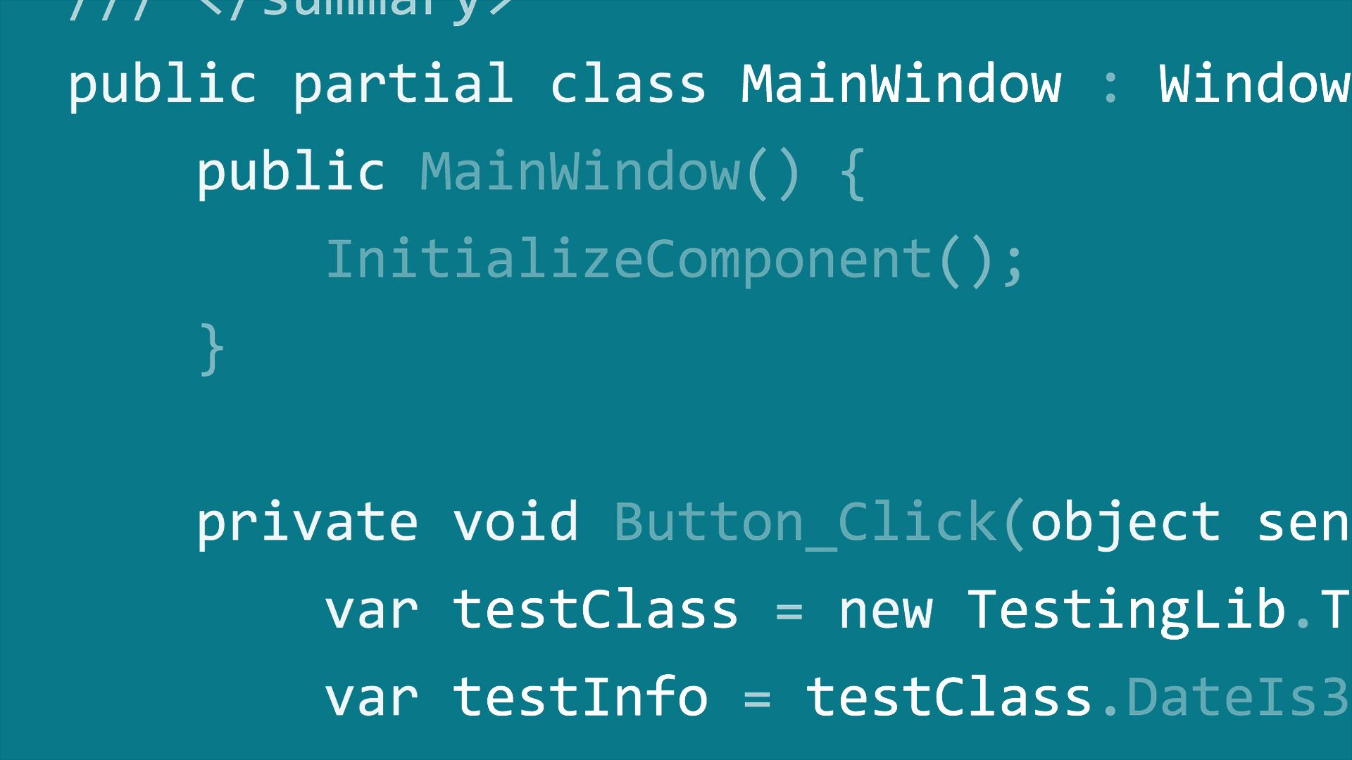 android studio create unit test class