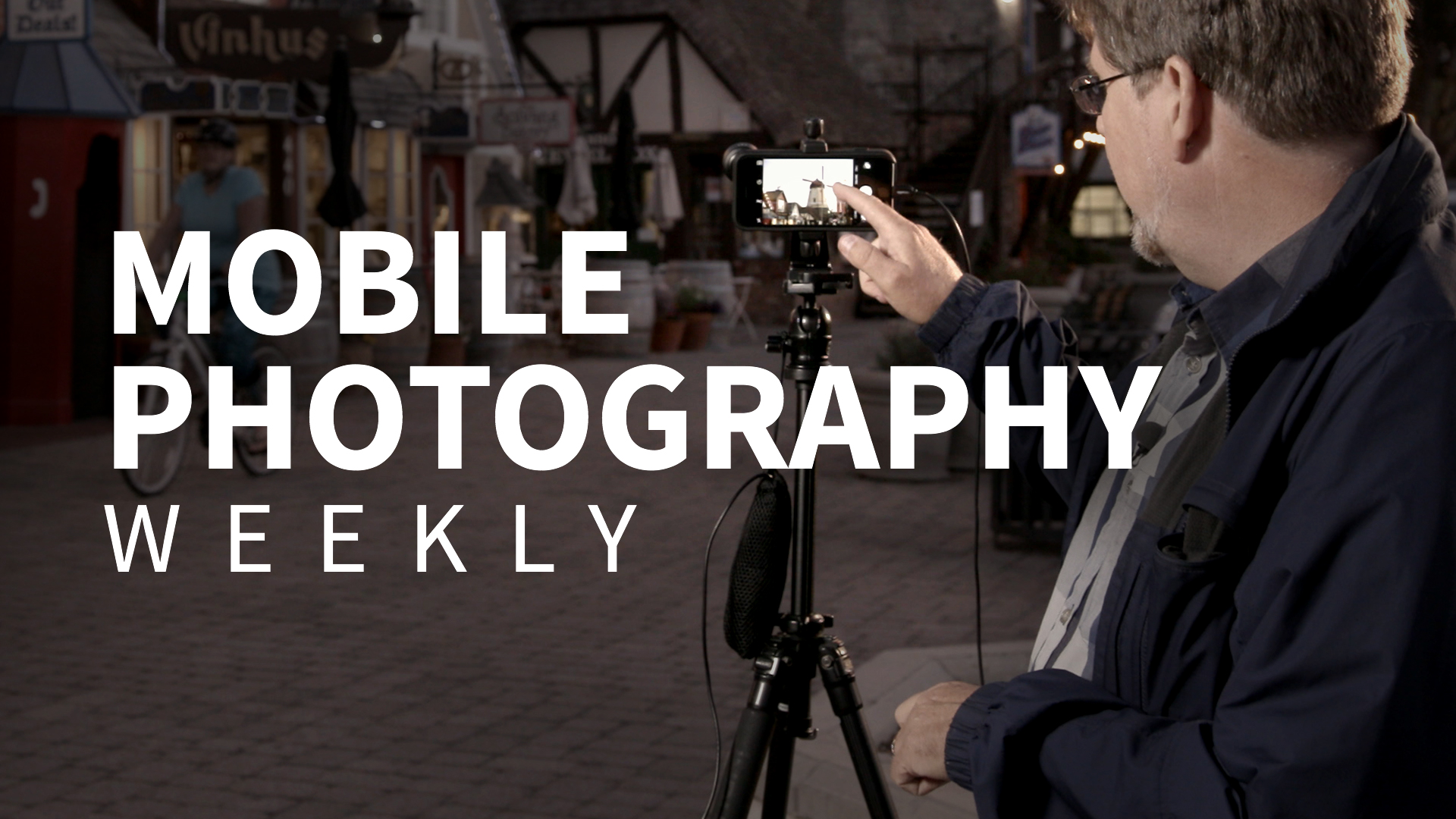 Create continuous panoramas on Instagram: Mobile Photography Weekly