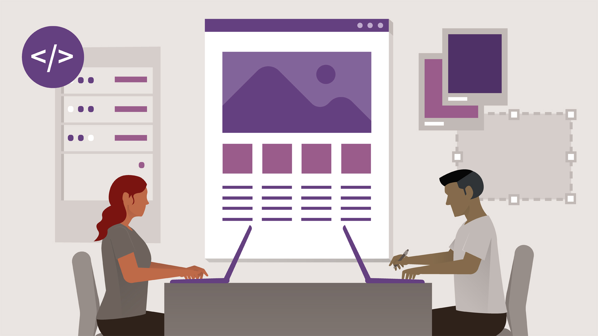 Web Development Online Courses | LinkedIn Learning, formerly