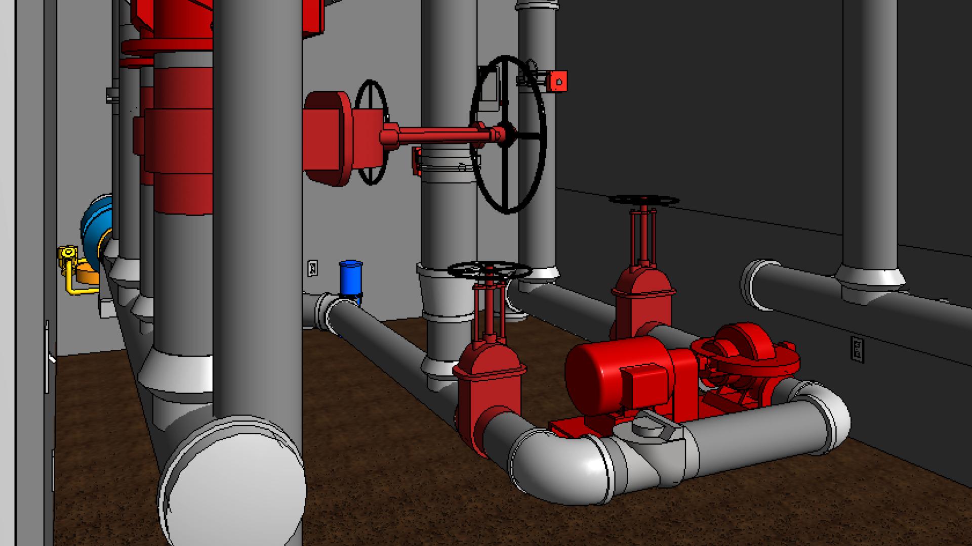 Offer] Cert Prep - Revit MEP Mechanical Plumbing Certified