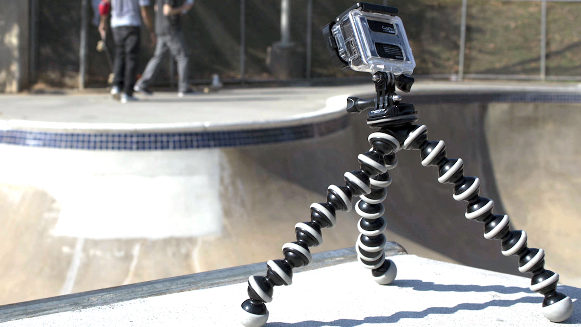Welcome: Video Gear: Action Cams & Drones