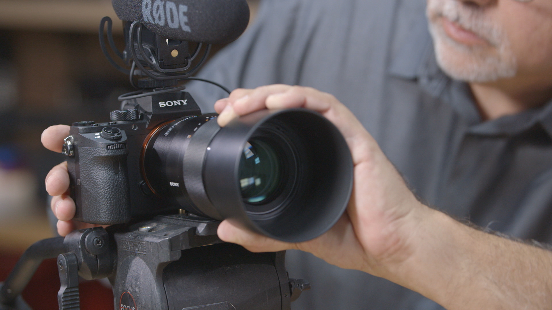 Welcome: What Video Camera Should I Buy?