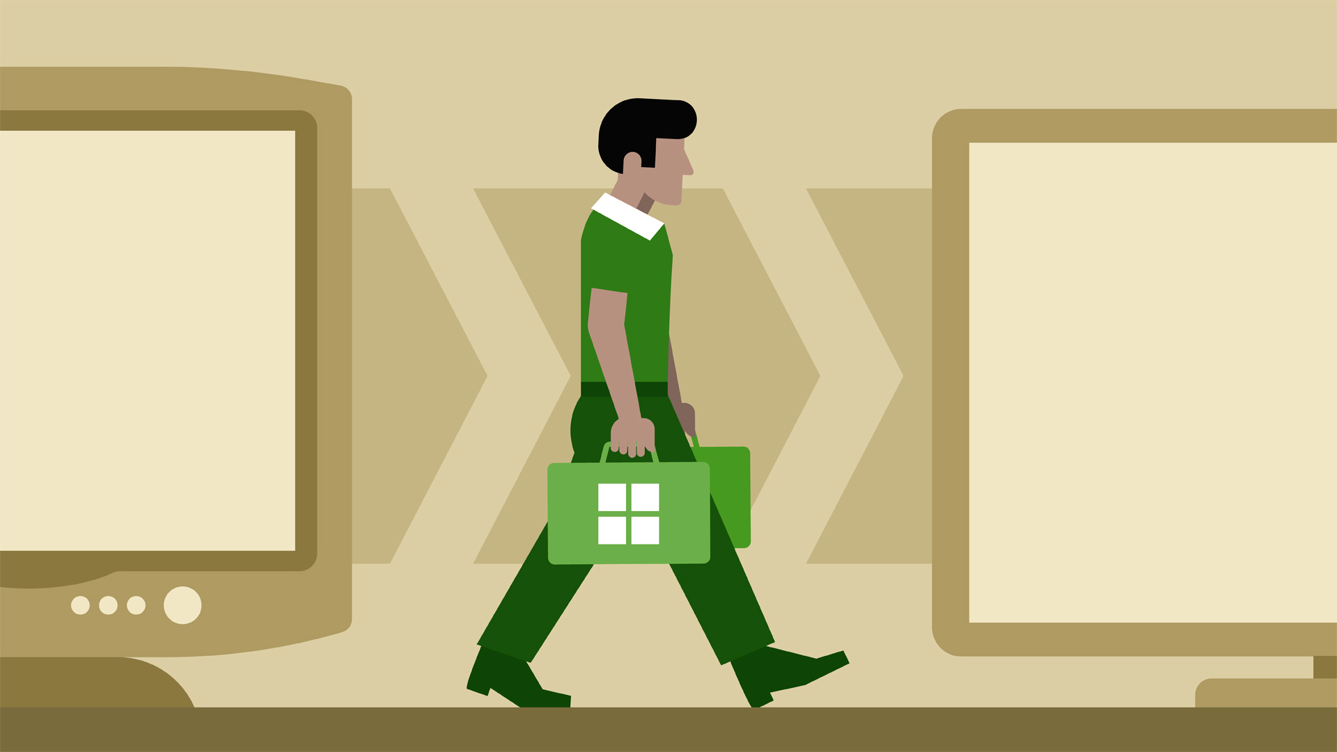 Migrating from Office 2007 to Office 2016