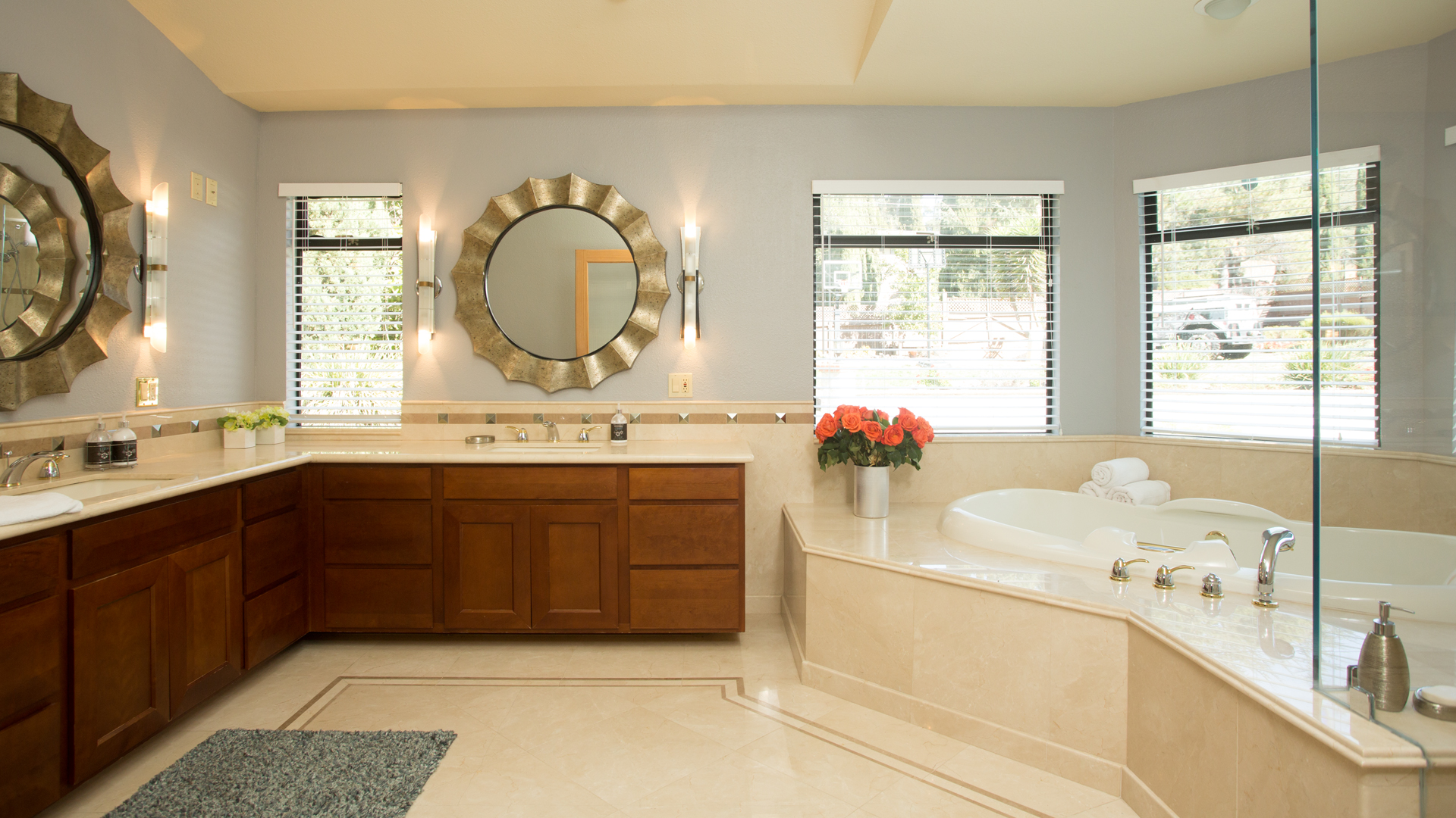 Master Bathrooms Photos real estate photography: master bathrooms