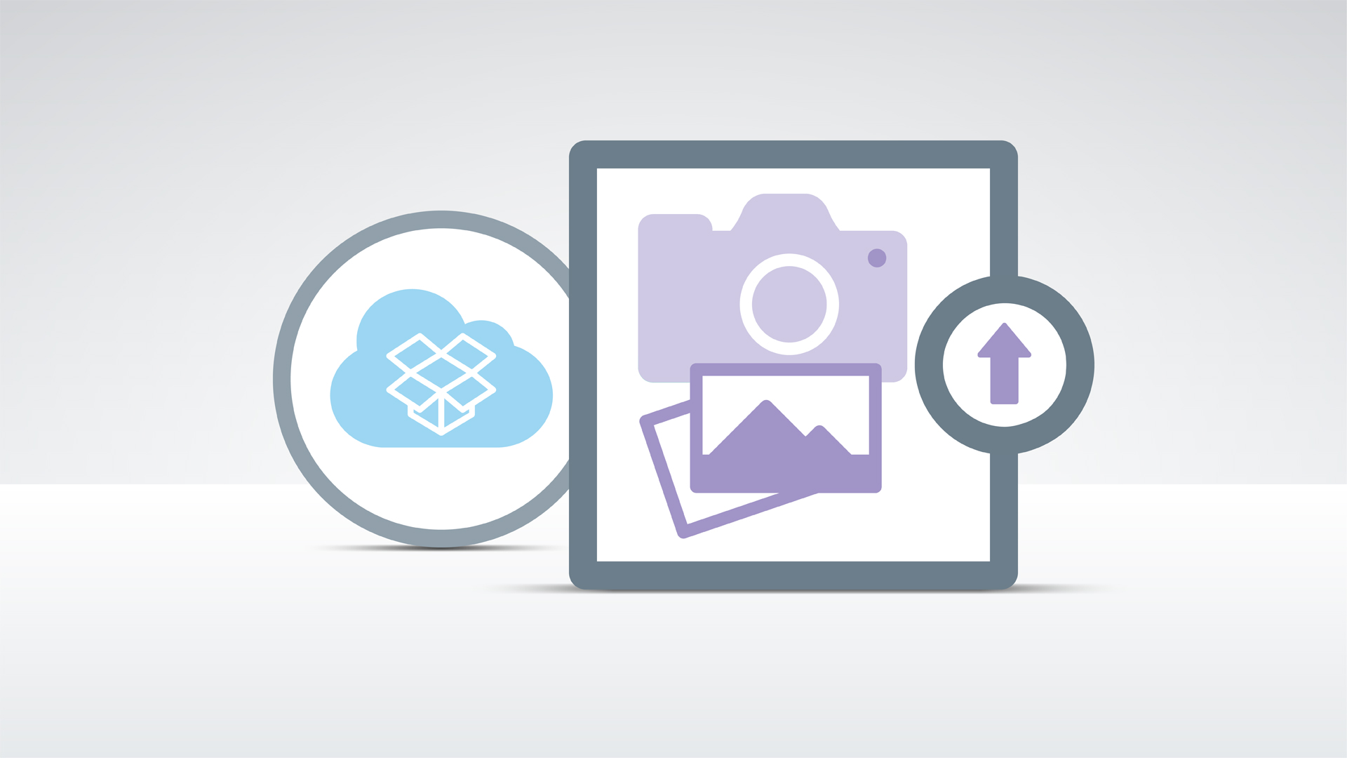 Welcome: Dropbox for Photographers