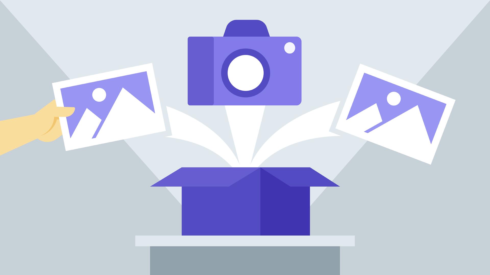 Dropbox for Photographers