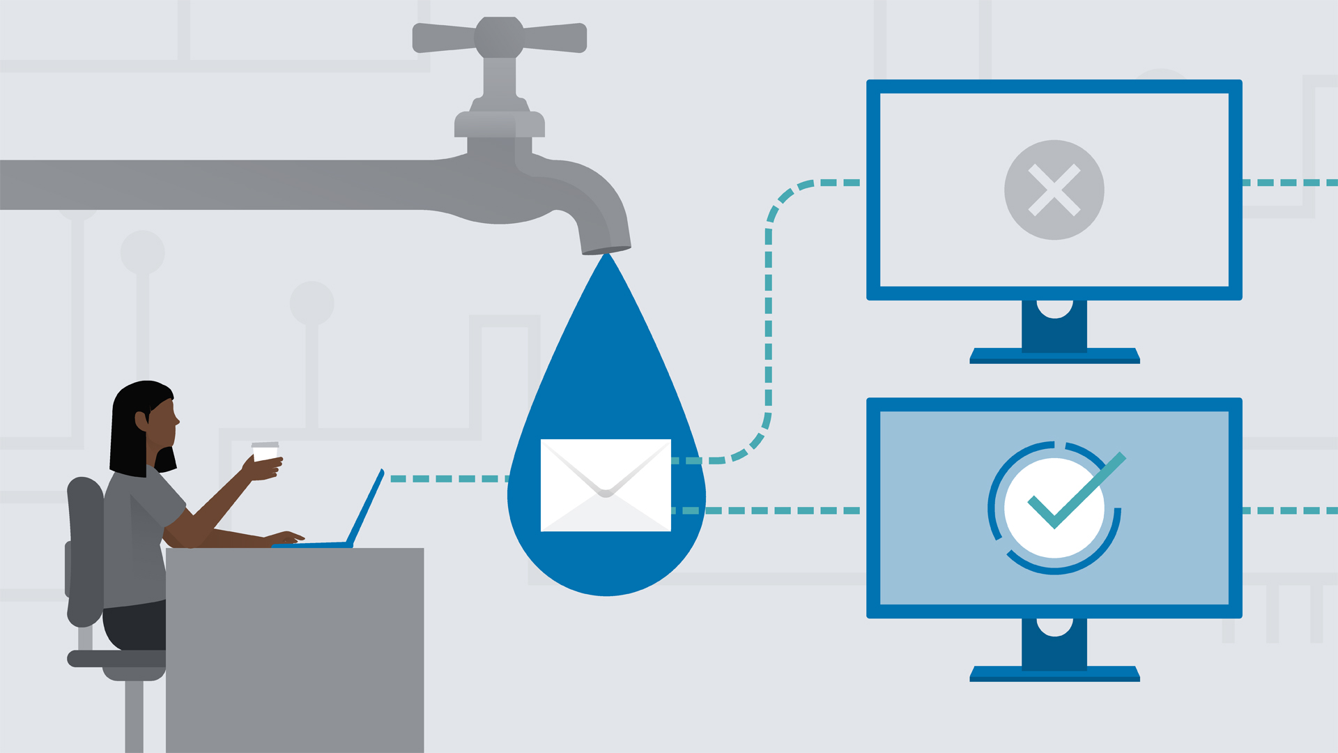 Drip marketing explained: Email Marketing: Drip Campaigns