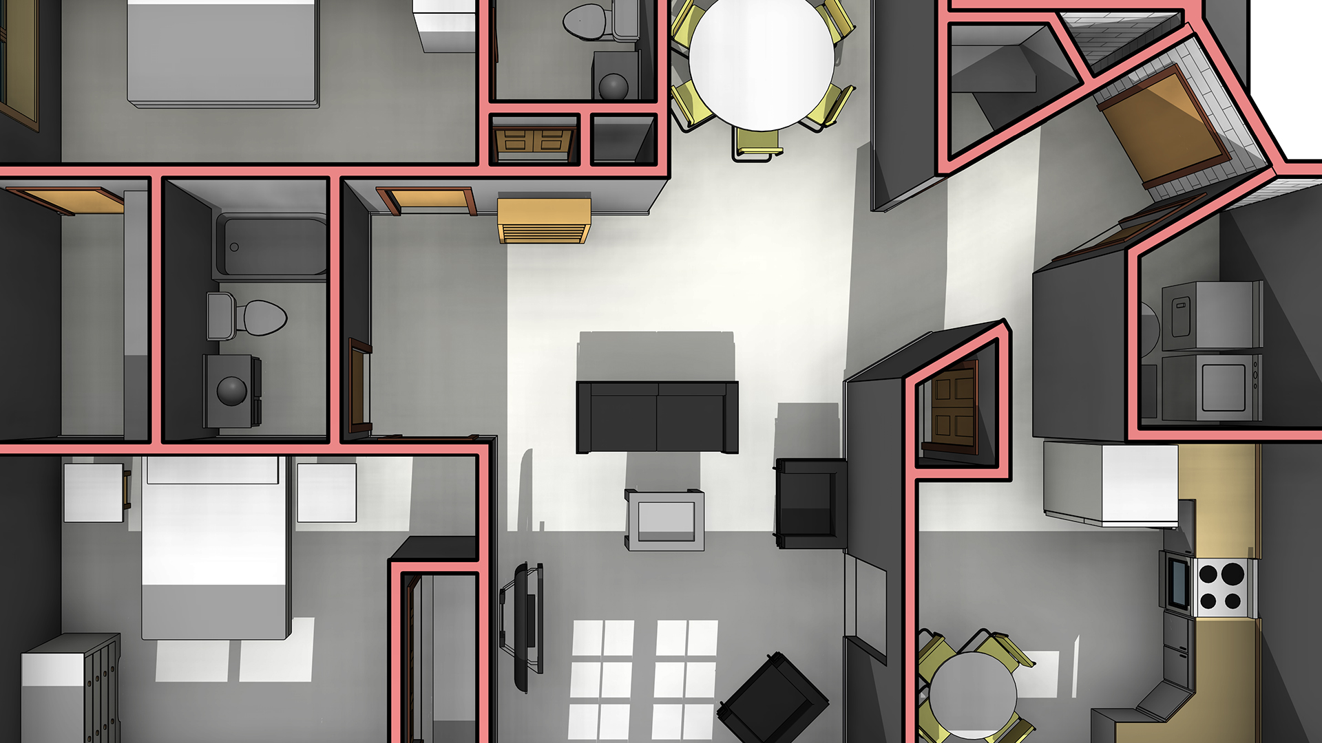 Revit 2020: Essential Training for Architecture (Imperial)