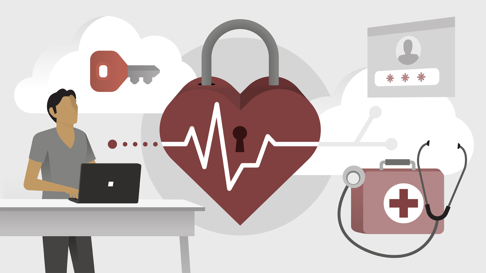 Protecting healthcare data: Cloud Security Considerations for the Healthcare Industry
