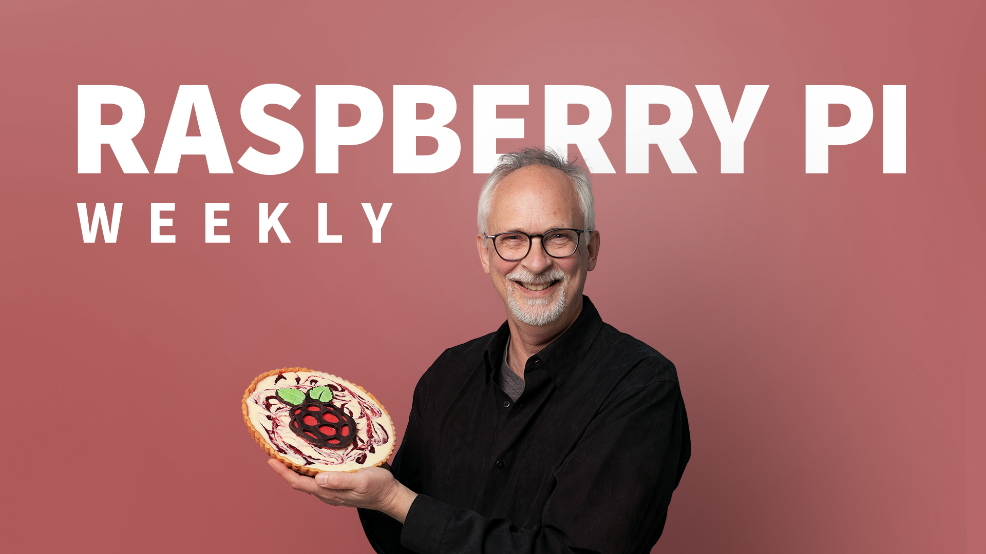 Rasperry Pi Weekly: Raspberry Pi Weekly