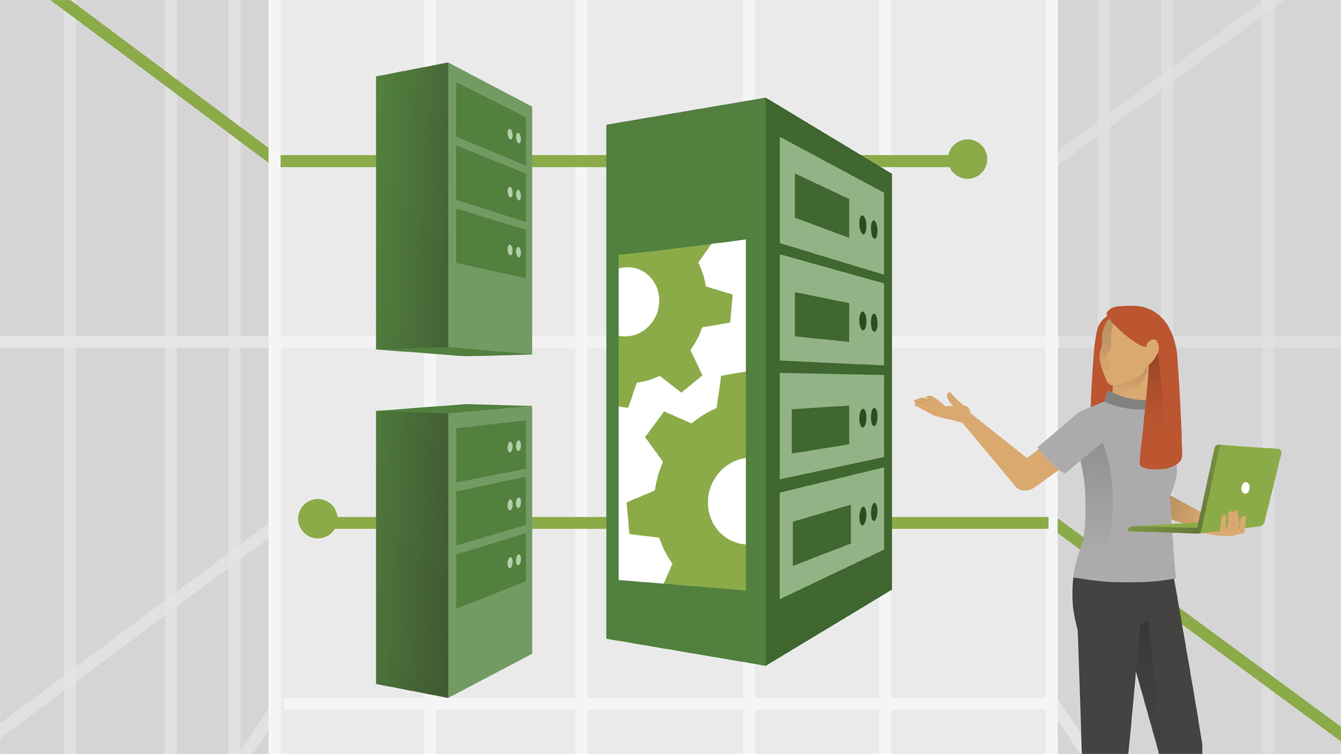 Harness the modern and innovative tools in SQL Server 2019: Microsoft SQL Server 2019 Essential Training
