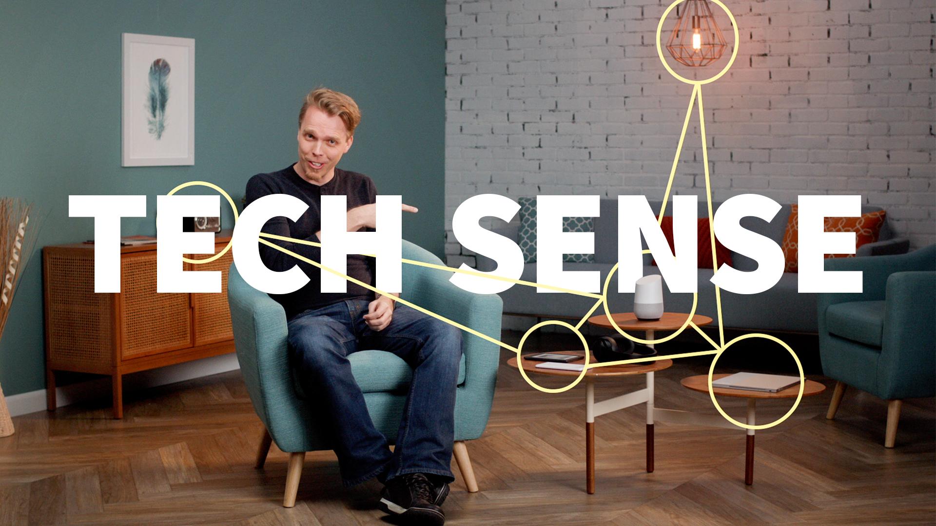 HTTPS: Tech Sense
