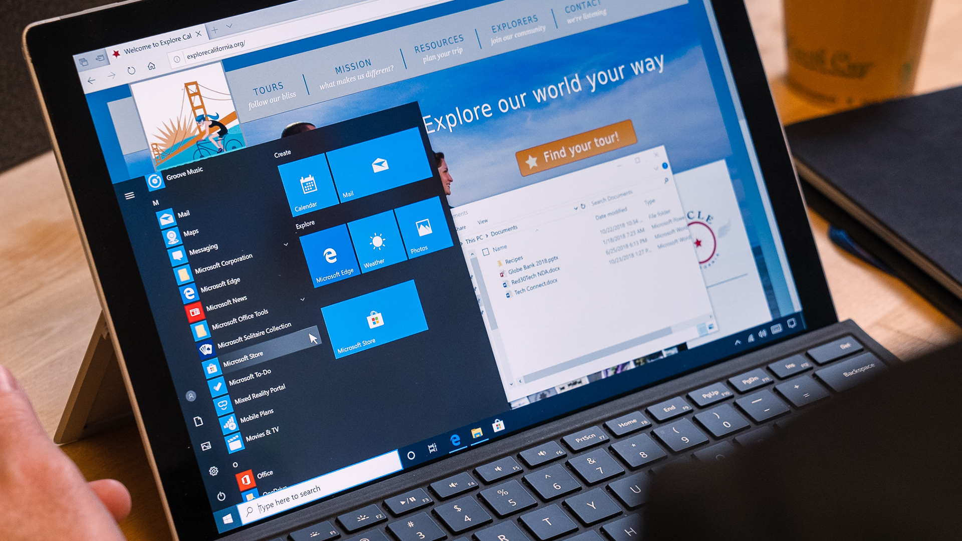Learn Windows 10 with the May 2019 Update: Windows 10 May 2019 Update Essential Training