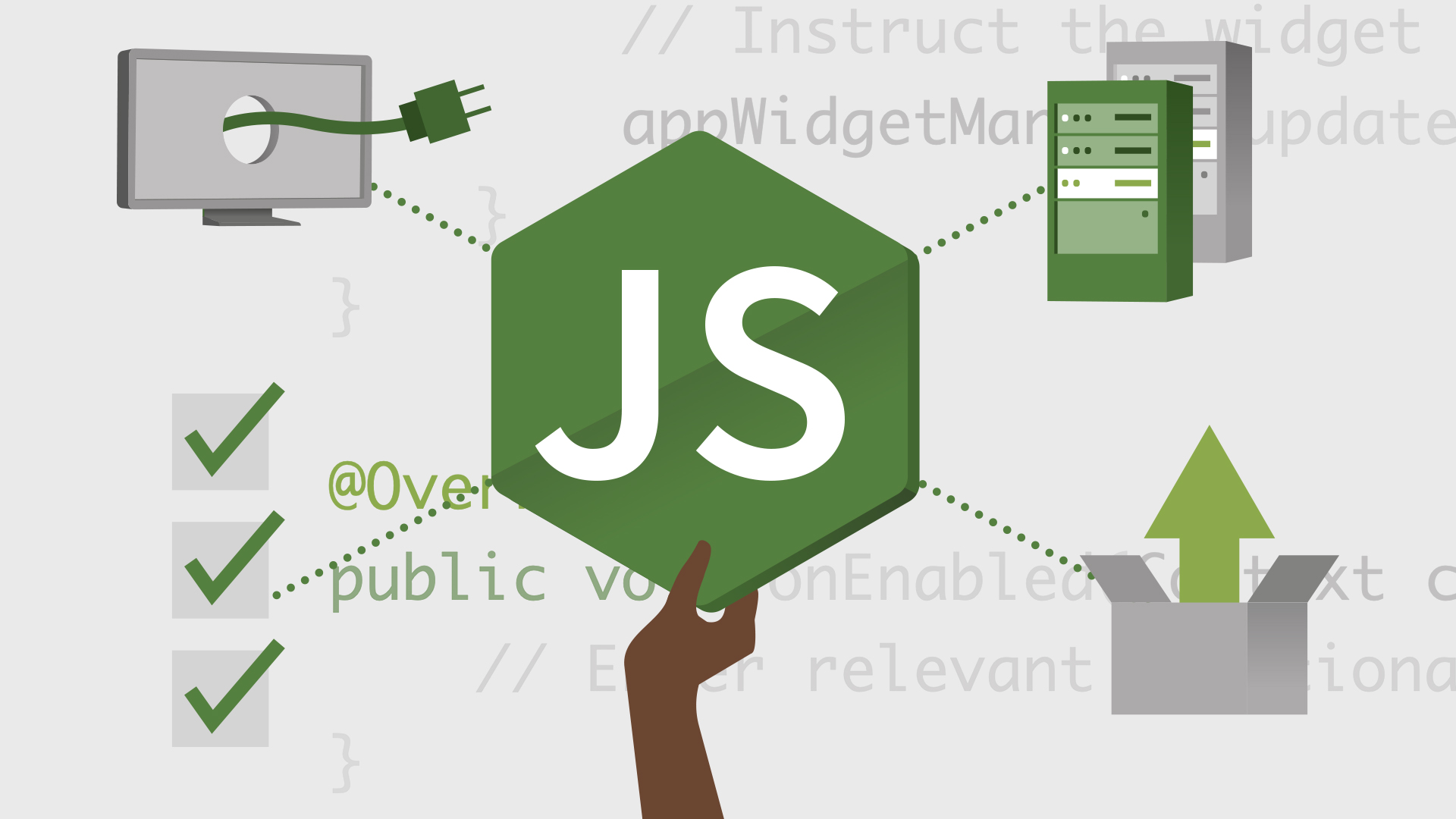 Node js Essential Training: Web Servers, Tests, and Deployment
